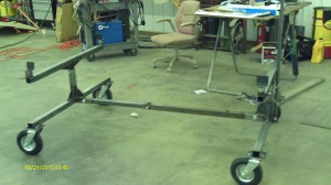 Truck Bed Dolly